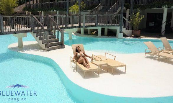 Bluewater Resort Bohol