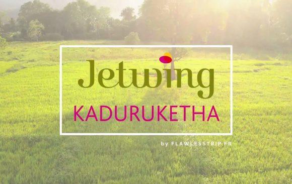Jetwing Kaduruketha