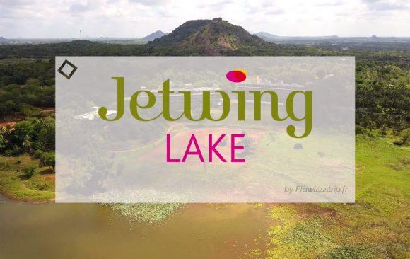 Jetwing Lake