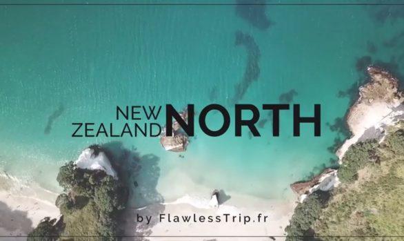 Nord Nouvelle Zélande
