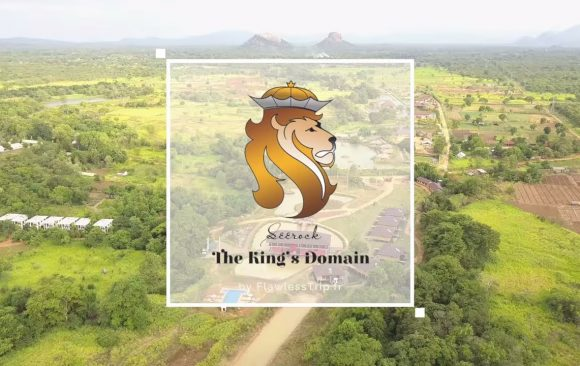 Seerock The King's Domain