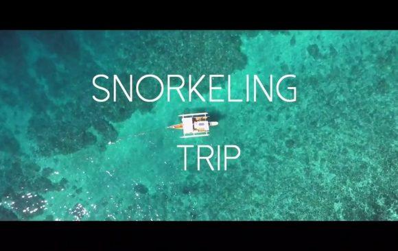 Snorkeling Trip J&R Residence