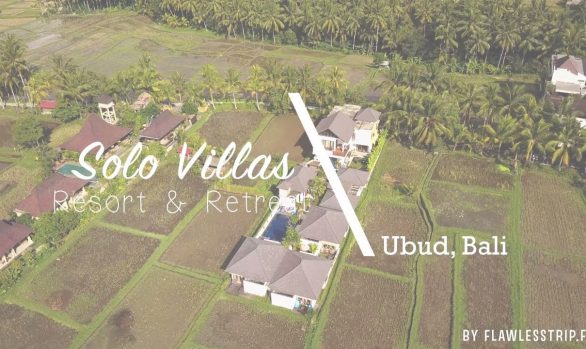 Solo Villas Resort