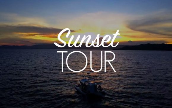Sunset Tour J&R Residence
