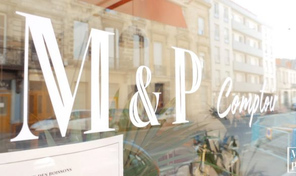 M&P Comptoir